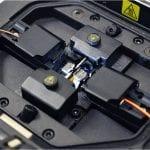 open Y90 fusion splicer