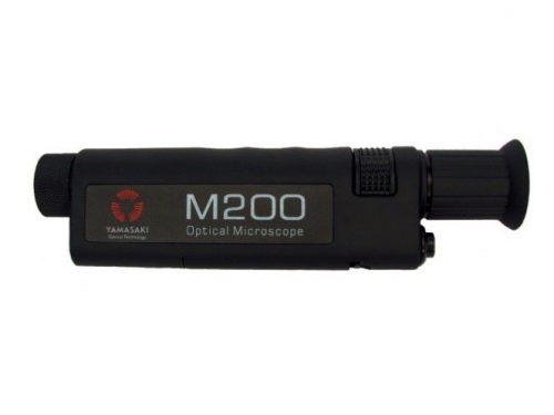 M200 Fiber Microscope