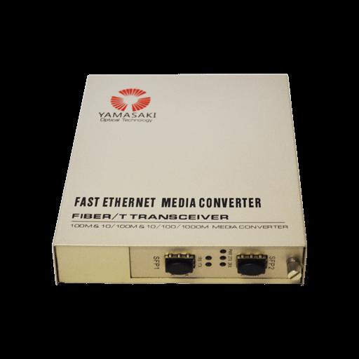 C401 Media Converter