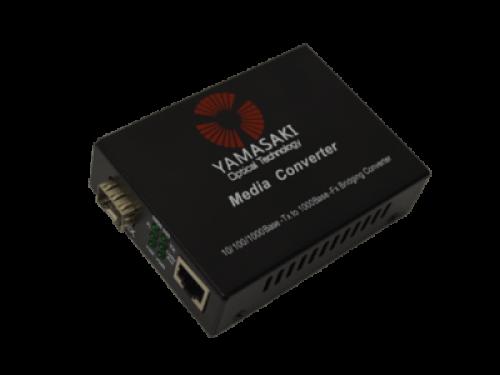 C400 Yamasaki Media Converter